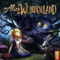 Cover Hörspiel - Alice im Wunderland [2017]